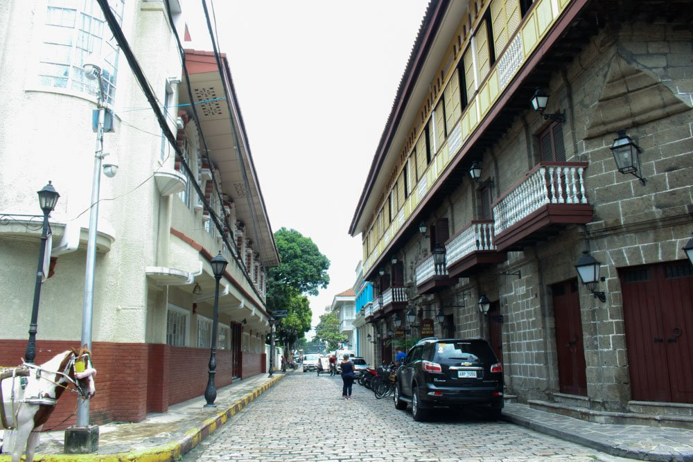 Intramuros- Manila