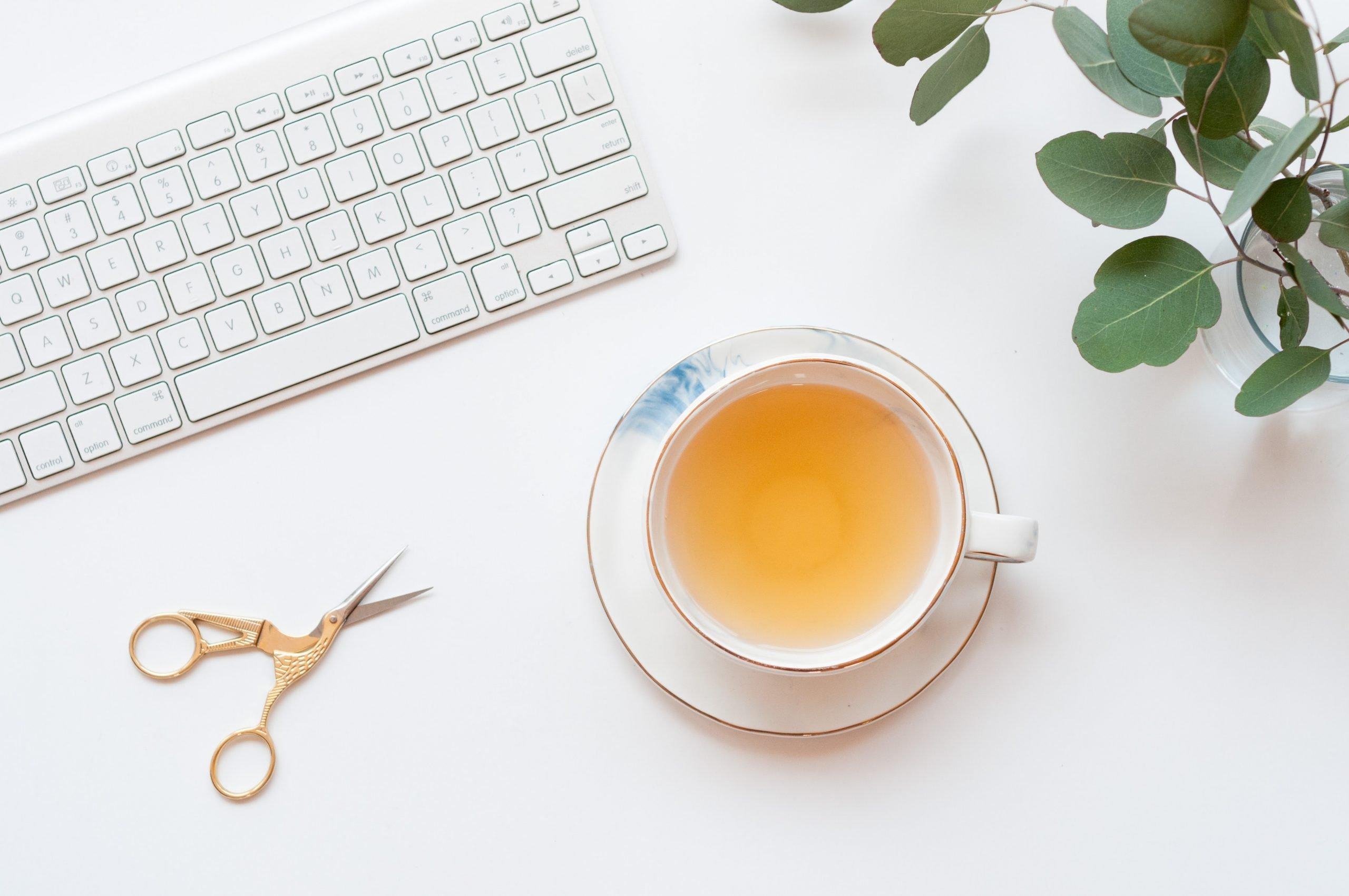 văn hóa uống trà
