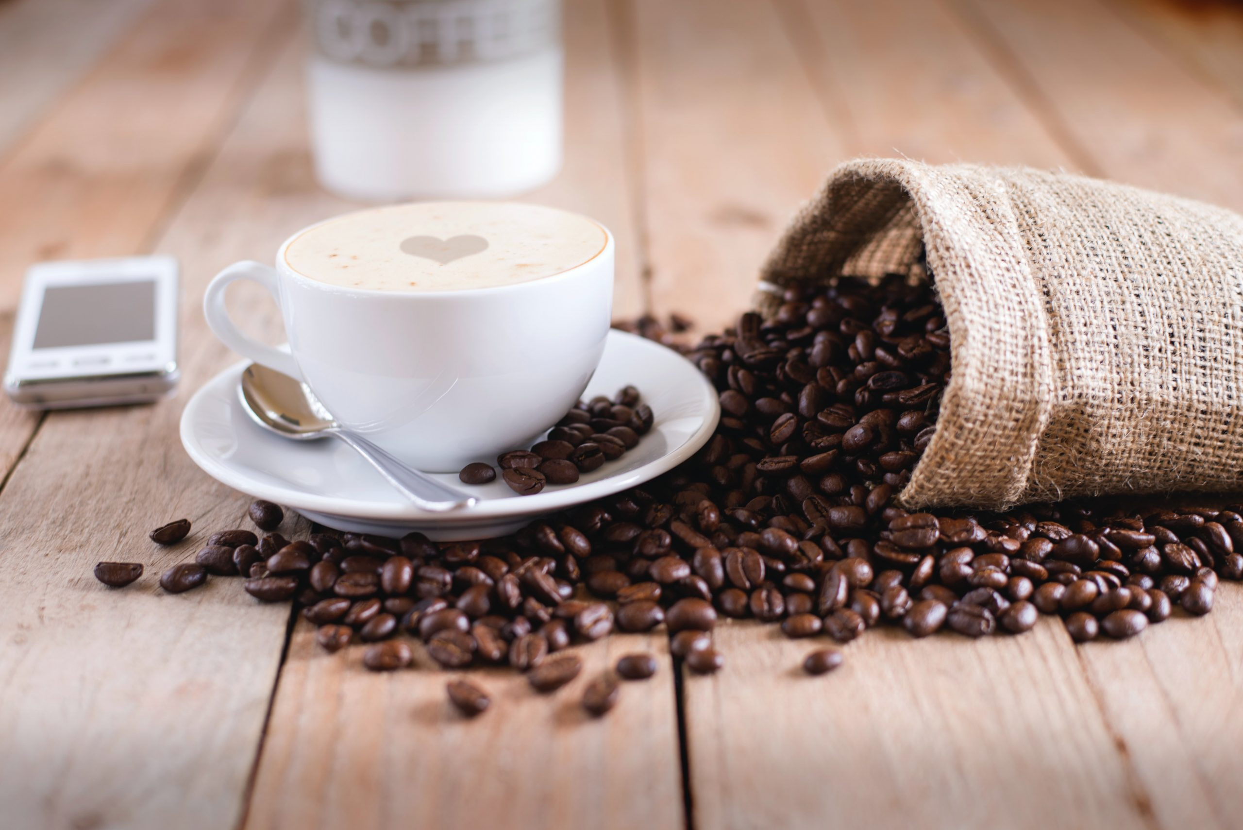 cách lựa chọn cà phê